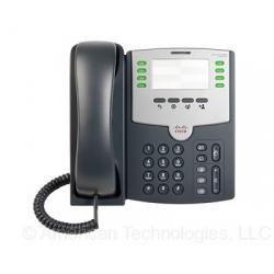 Cisco SB (Linksys) SPA501G